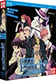 Blue Exorcist - Coffret 2/2 [Blu-ray] [Édition Collector]