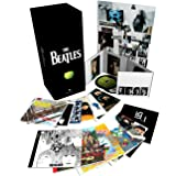 ザ・ビートルズ・ボックス [Box Set, CD+DVD, Original Recording Remastered]【並行輸入】
