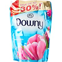 Downy Sunrise Fresh Concentrate Fabric Softener, Sunrise Fresh, 2.4L