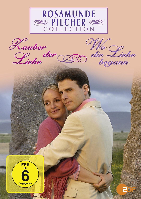 Zauber Der Liebe Wo Die Liebe Begann Amazon De Rosamunde Pilcher
