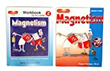 Science Wiz Magnetism with Workbook