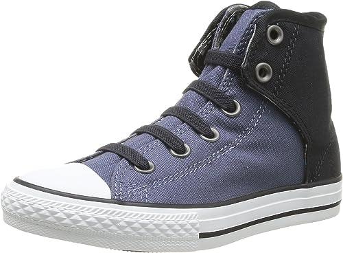 converse bleu marine 35