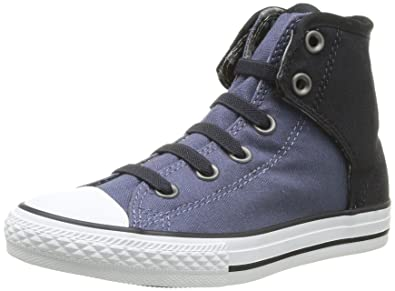 ccc78adb57c818 CONVERSE Unisex-Adult Chuck Taylor All Star Easy Slip On Canvas Camo  Trainers 207686-