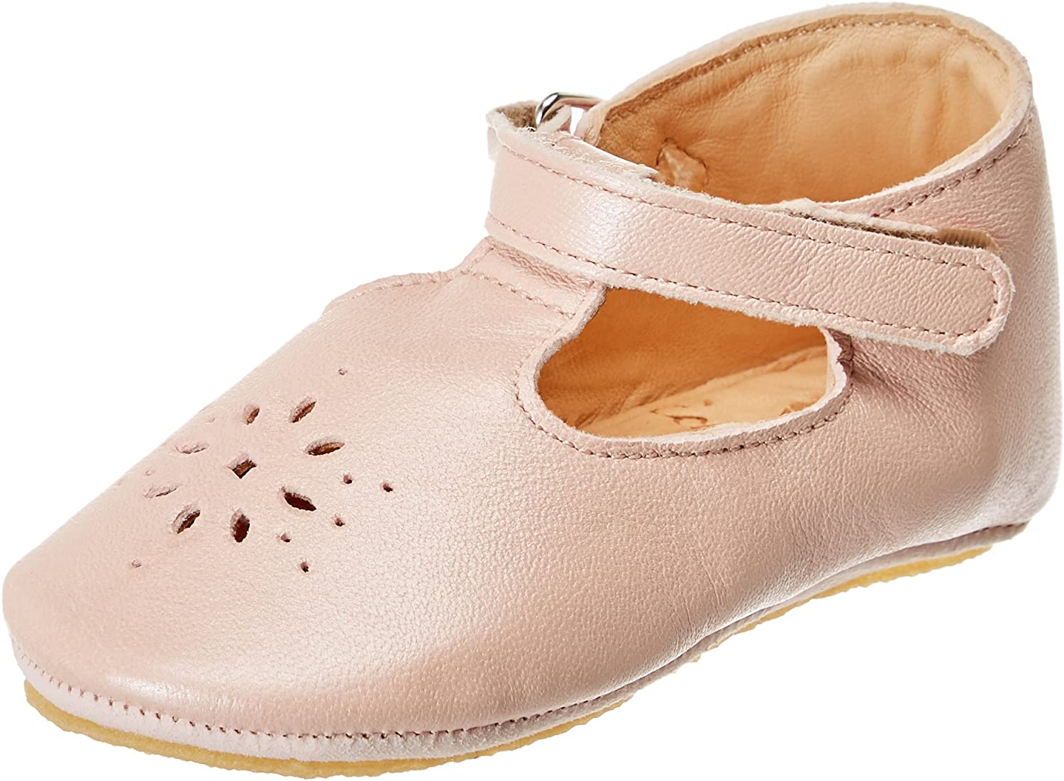 Chaussons b/éb/é Fille Easy Peasy Lillyp
