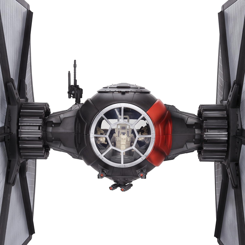 Star Wars B00TQYB2HG-Parent Spielzeug, Spielzeug, B00TQYB2HG-Parent schwarz, 6