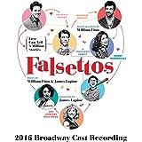 Falsettos (2016 Broadway Cast Recording) [Explicit]