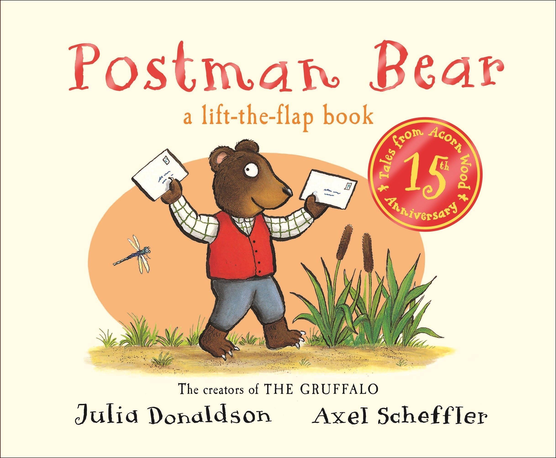 postman-bear-tales-from-acorn-wood