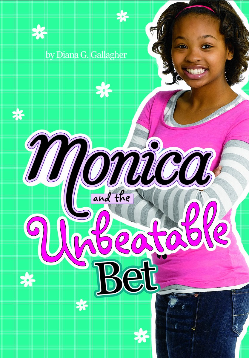 Download Monica and the Unbeatable Bet PDF