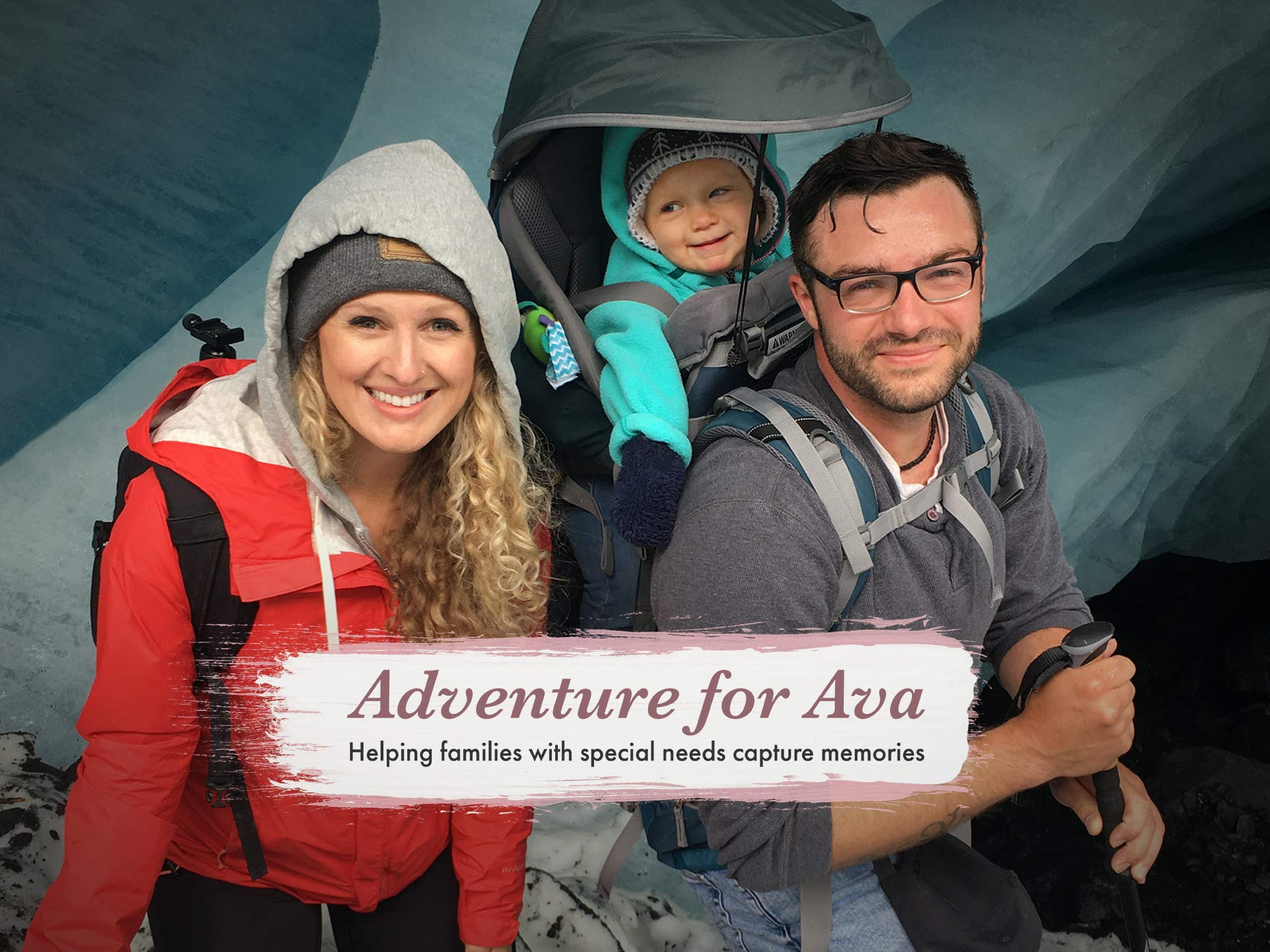 Adventure for Ava - Season 1