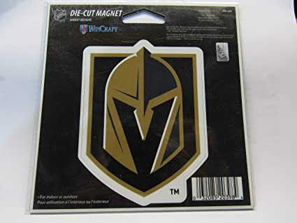 Amazon.com  Wncraft NHL Vegas Golden Knights 4