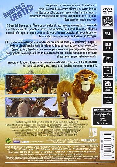 animals united 2010 in hindi