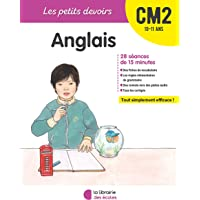 Anglais CM2: 2021