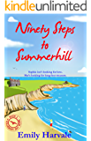 Ninety Steps to Summerhill (Goldebury Bay Book 2)