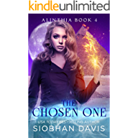 The Chosen One: RH Paranormal Romance (Alinthia Book 4)