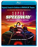 Super Speedway (Large Format)  (Bilingual) [Blu-ray]