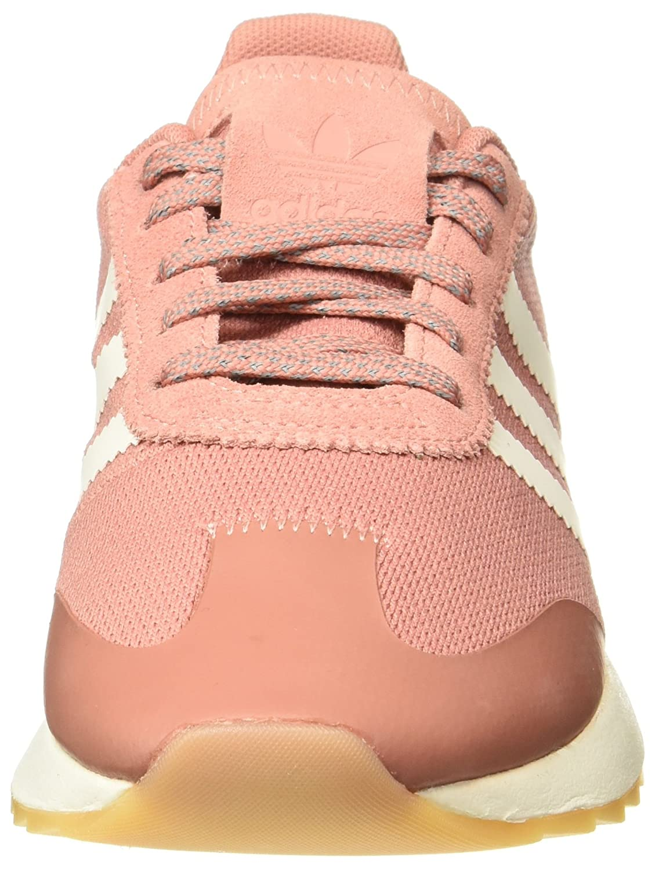 Adidas Damen FLB W / Fitnessschuhe Rosa (Rosnat / W Casbla / Balcri) 437e42