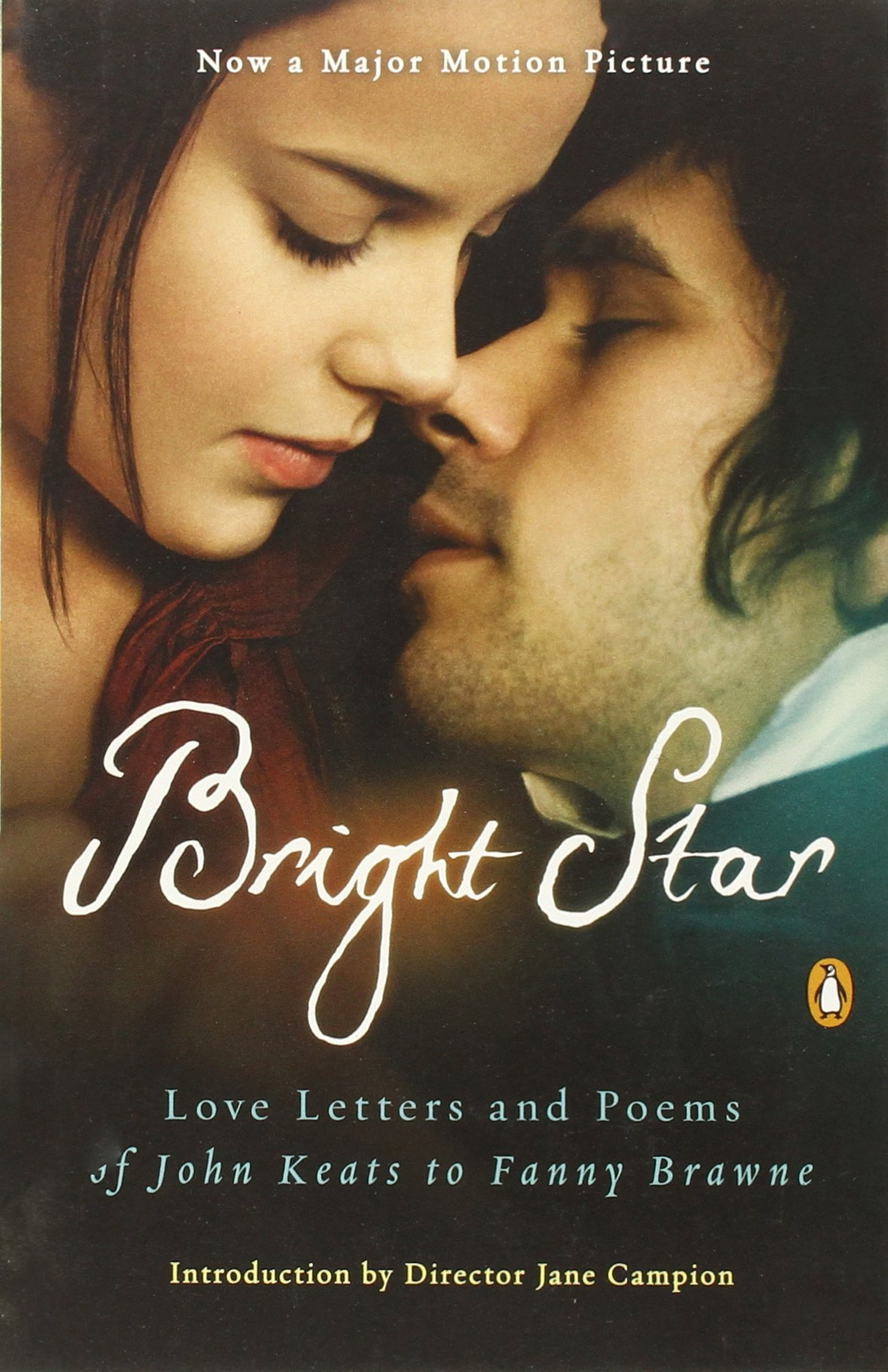 bright star love letters and poems of john keats to fanny brawne john keats jane campion 9780143117742 amazoncom books