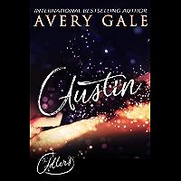 Austin (The Adlers Book 3)