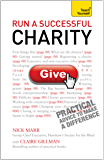 Run a Successful Charity: Teach Yourself