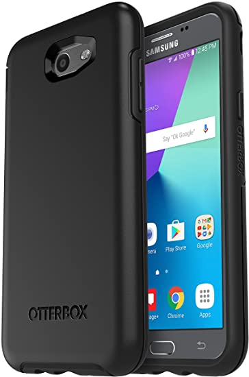 new arrival 6a74d 2d6bb OtterBox Symmetry Series Case for Samsung Galaxy J7 (2017), Galaxy J7 V,  Galaxy Halo, Galaxy J7 Perx, Galaxy J7 Prime, Galaxy J7 Sky Pro -  Non-Retail ...