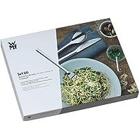 WMF Besteckkassette leer für Besteckset, 60-teilig, Cromargan Motiv, Karton