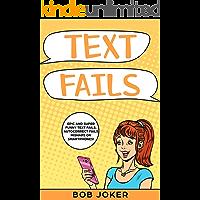 TEXT FAILS  : Epic and super funny Text Fails, Autocorrect Fails Mishaps on Smartphones!