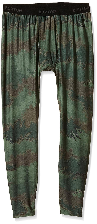 Burton Midweight Tech Pants oil camo / pattern size