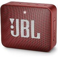 JBL GO2 便携式蓝牙音箱JBLGO2RED