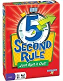 5 Second Rule 2-Pack