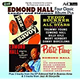 Four Classic Albums Plus (Petite Fleur / Rumpus On Rampart Street / Teddy Buckner And The All-Stars / Jazz At The Savoy)