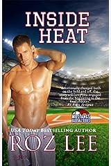 Inside Heat: Texas Mustangs Baseball #1 Kindle Edition