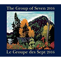 The Group of Seven / Le Groupe des Sept 2016: Bilingual (English/French)