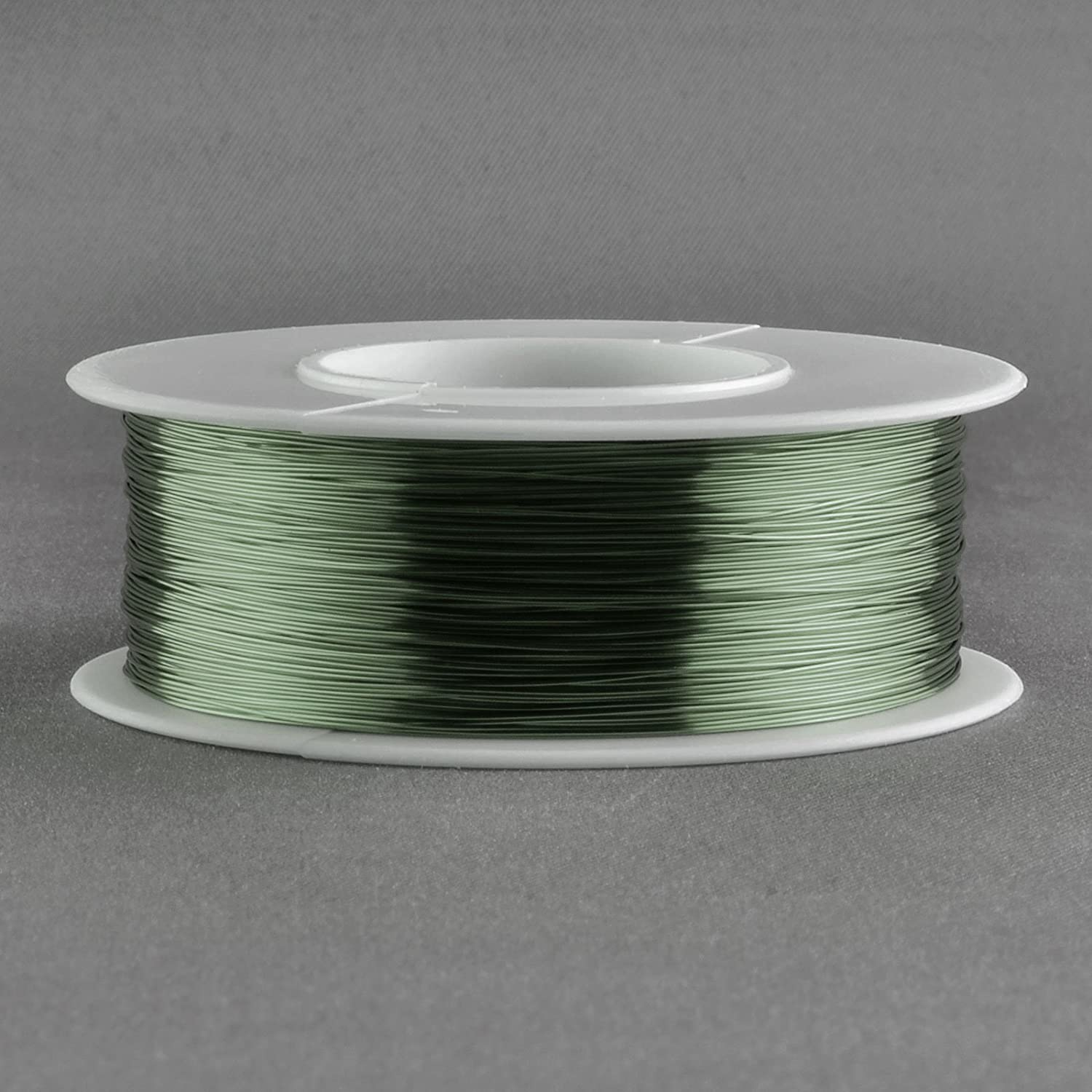 Magnet Wire 30 Gauge AWG Enameled Copper 785 Feet Coil Winding ...