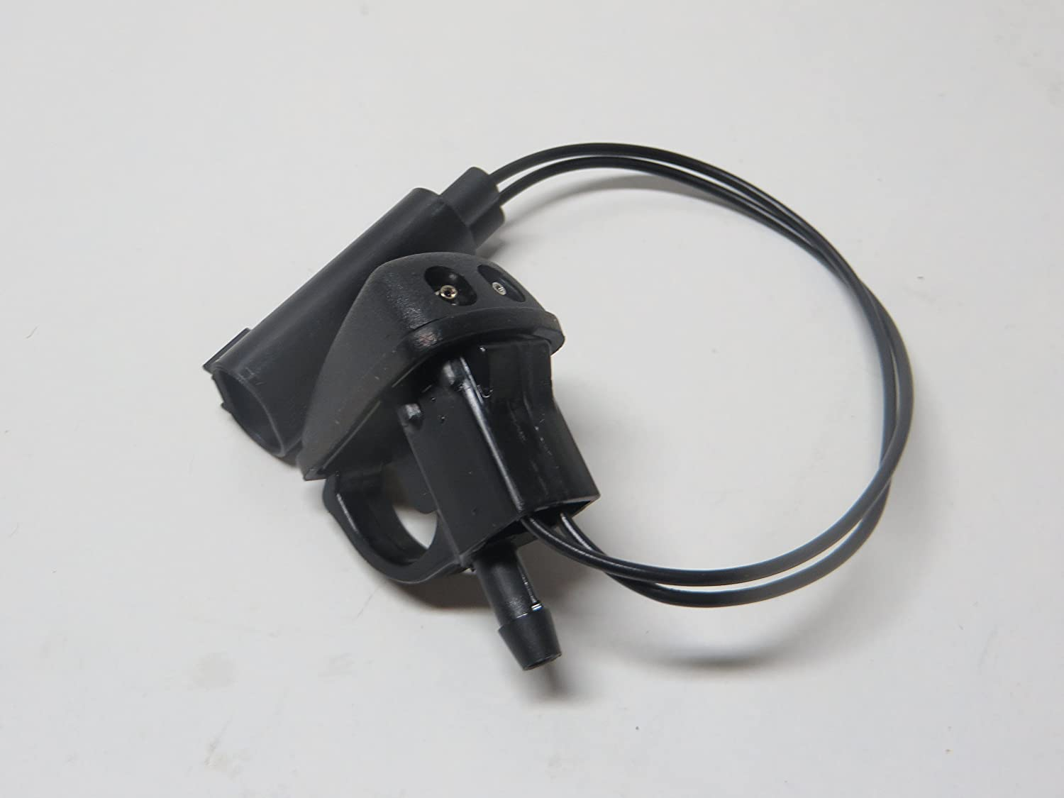 Land Rover New Genuine Windscreen Left Heated Washer Jet LR048710