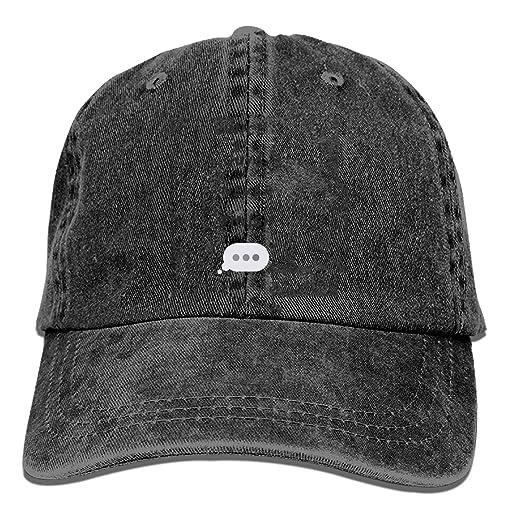 cc1a565bdbd QIPNVY Baseball Cap-Nice Guys Never Finish Cowboy Hats for Mens ...