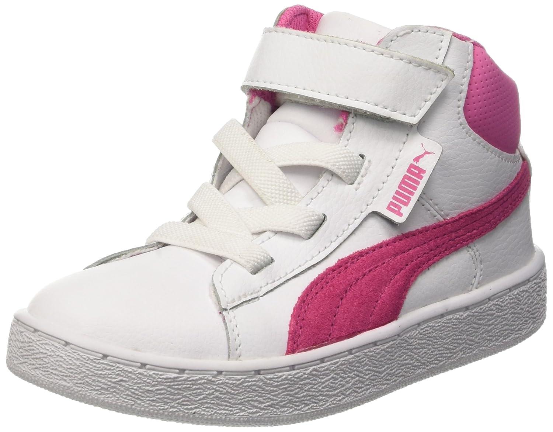 Puma 1948 Mid L Sneakers- Zapatillas de baloncesto para niños ...