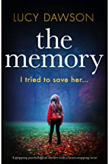 The Memory: A gripping psychological thriller with a heart-stopping twist Kindle Edition