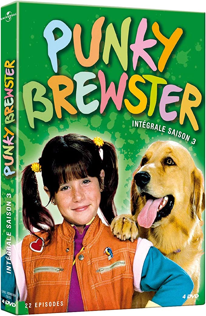 FRENCH TÉLÉCHARGER PUNKY BREWSTER