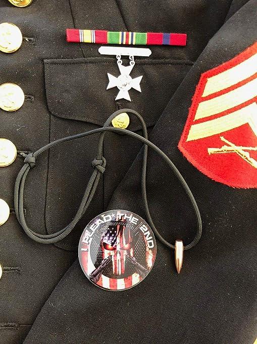 Scout Sniper HOG Tooth Medal