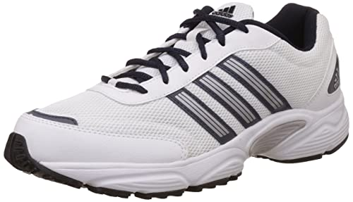 fff17cc6d3b Adidas Men s Alcor 1.0 M Mesh Running Shoes  Buy Online at Low ...