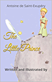 The Little Prince: Written and illustrated by (English Edition)