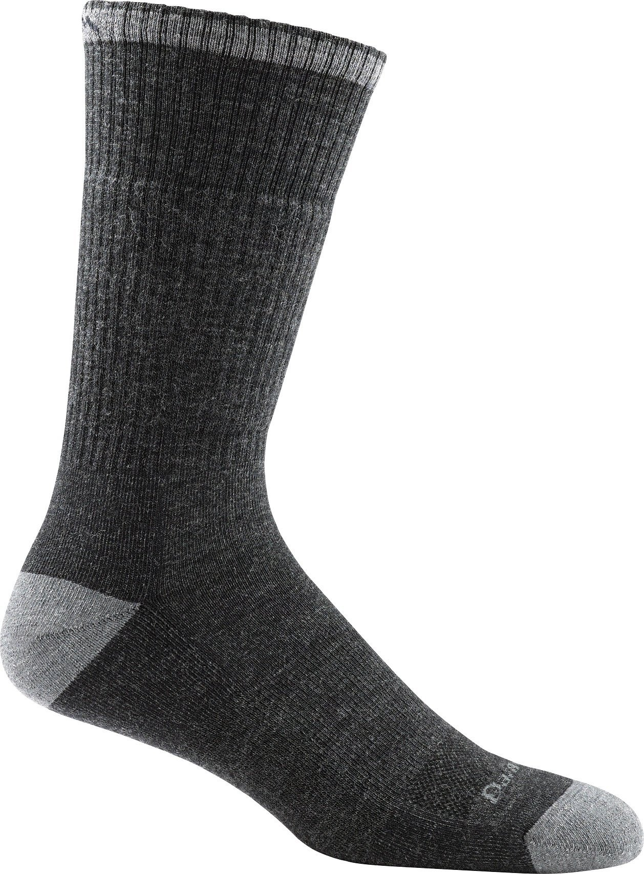 Darn Tough John Henry Boot Cushion Socks - Men's Gravel Large by Darn Tough