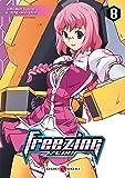 Freezing - Zero Vol.8