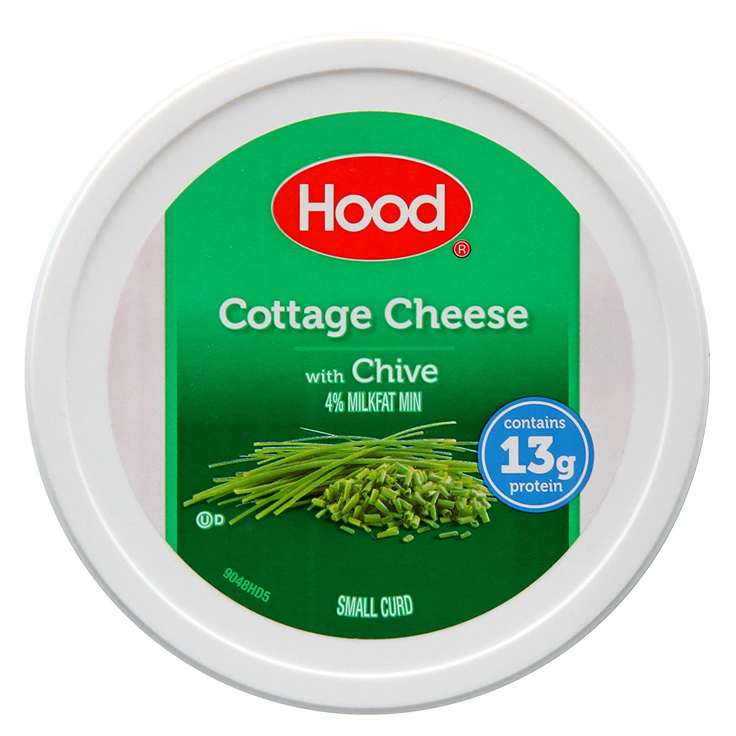 Fantastic Hood Cottage Cheese With Chive 16Oz Home Interior And Landscaping Palasignezvosmurscom