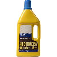 Hechicera Cera Multisuperficies 750 Ml 1 Unidad