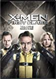 X-Men First Class (2011 Canadian)