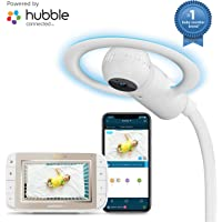 Motorola Baby Halo+ Video Baby Monitor Infant Wi-Fi Camera