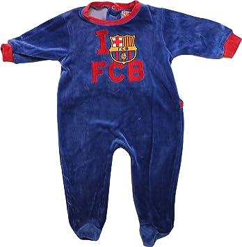93003d0b37556 Pijama para bebé del FC Barcelona