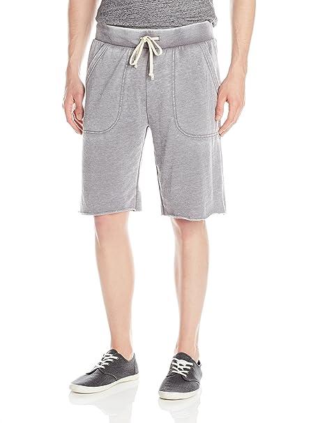 b6a0209266 alternative apparel Men s Victory Short Cargo Shorts  Amazon.ca ...