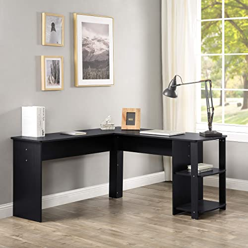 Harper Bright Designs L-Shaped Computer Desk